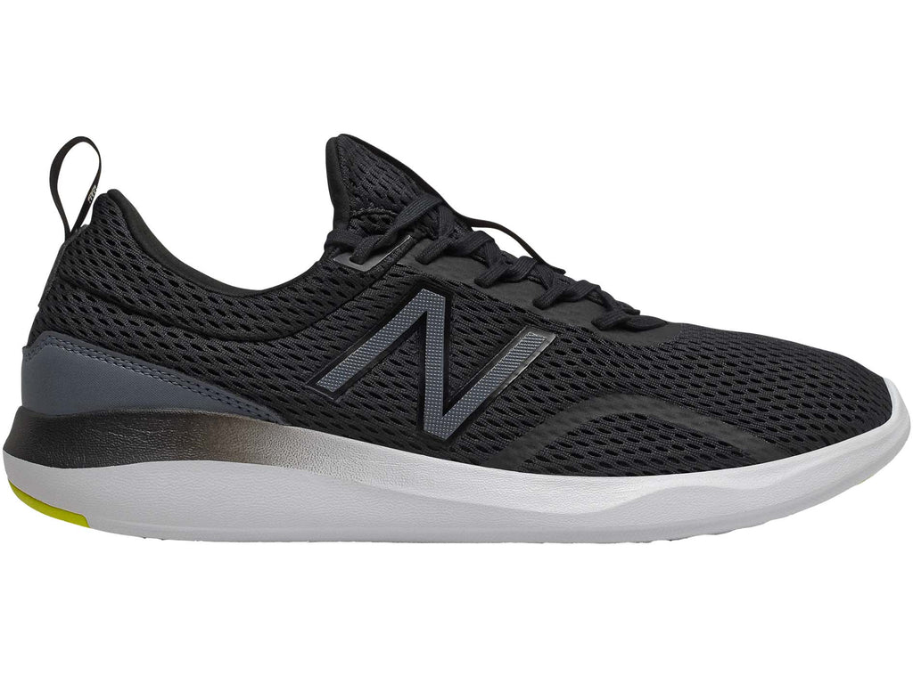 NEW BALANCE MENS CRUSH+ COAST ULTRA <br> MCSTLBB5