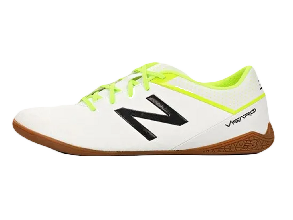 NEW BALANCE MENS VISARO CONTROL IN <br> MSVRCIWT