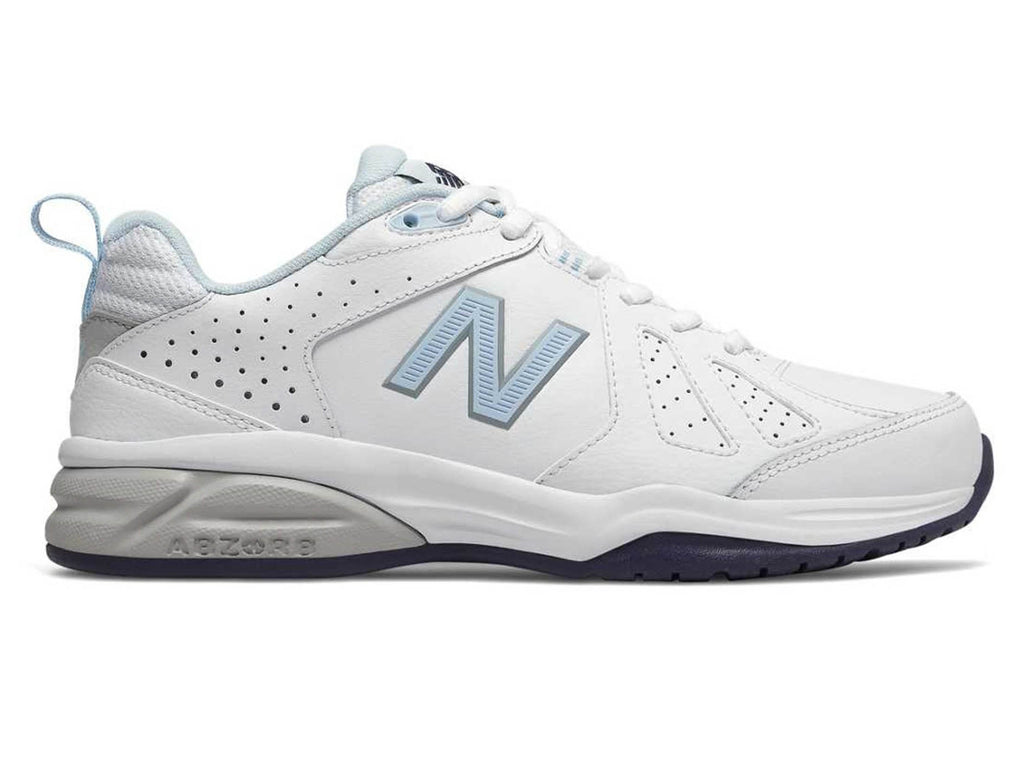 NEW BALANCE WOMENS 624 v5 (D WIDTH) <br>WX624WB5
