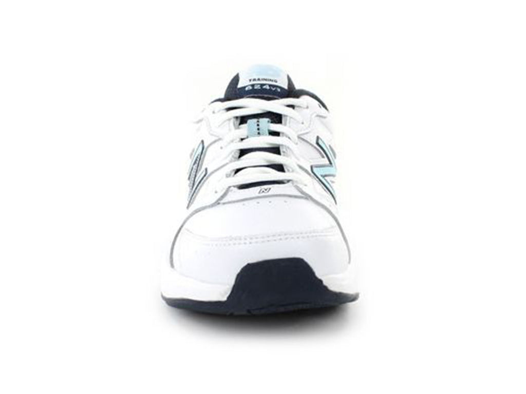 NEW BALANCE WOMENS WX624WB3 (D WIDTH) <br> WX624WB3