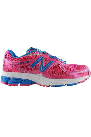 NEW BALANCE W680PU2 WOMENS <br> W680PU2,- Jim Kidd Sports