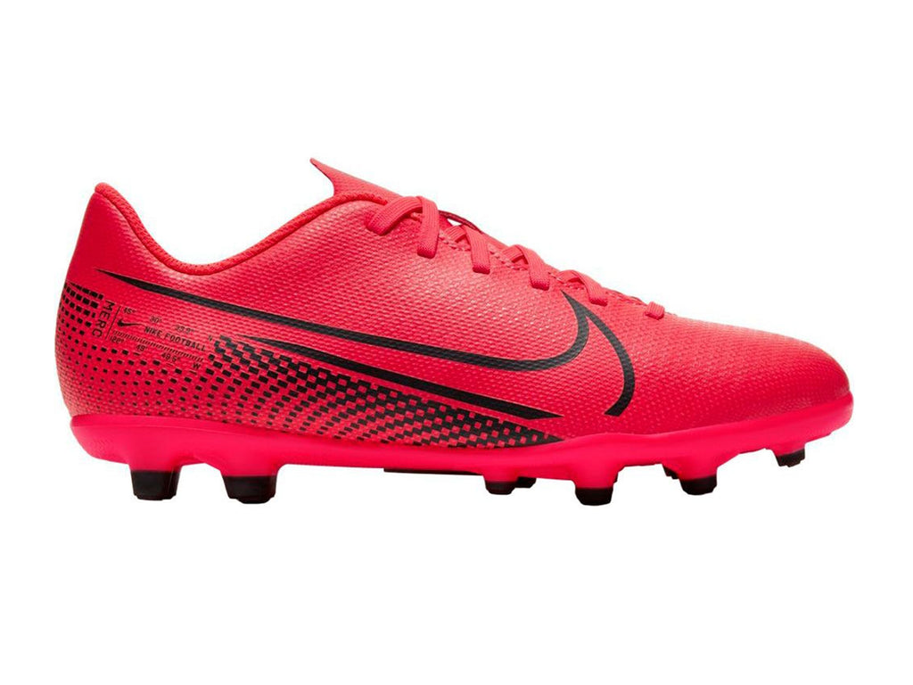 NIKE JUNIOR MERCURIAL VAPOR 13 CLUB FG FOOTBALL BOOT <BR> AT8161 606