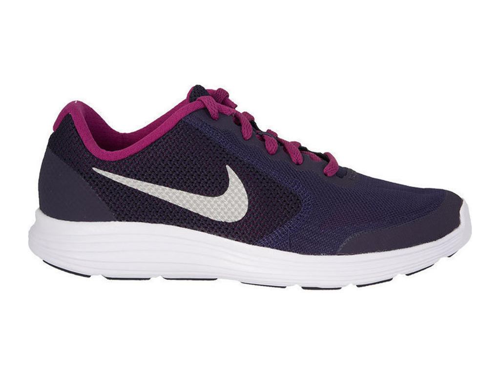 NIKE JUNIOR REVOLUTION 3 GS <br> 819416 500