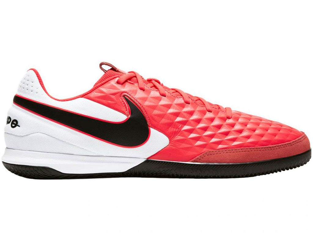 NIKE MENS TIEMPO LEGEND 8 ACADEMY INDOOR COURT SHOES <BR> AT6099 606