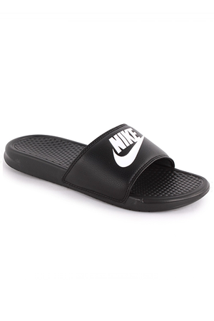 NIKE BENASSI JDI SLIDES MENS <br> 343880 090,- Jim Kidd Sports