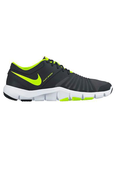 NIKE FLEX SHOW TR 5 MSL (844402 001) MEN'S RUNNING SHOE