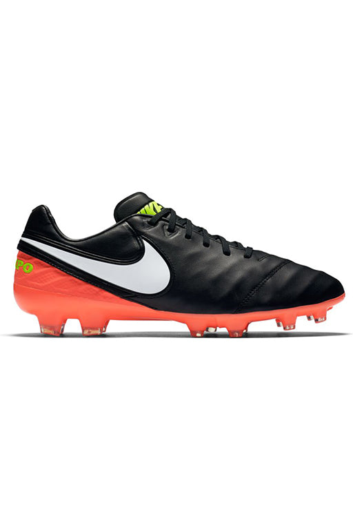 NIKE TIEMPO LEGACY II FG (819218 018)  MENS MOULDED FOOTBALL BOO