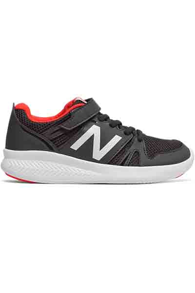 NEW BALANCE KV570BOY JUNIOR VELCRO <br> KV570BOY