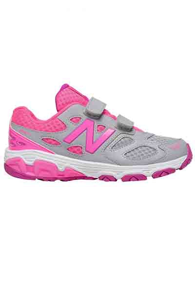 NEW BALANCE KV680ASY JUNIOR VELCRO <br> KV680ASY