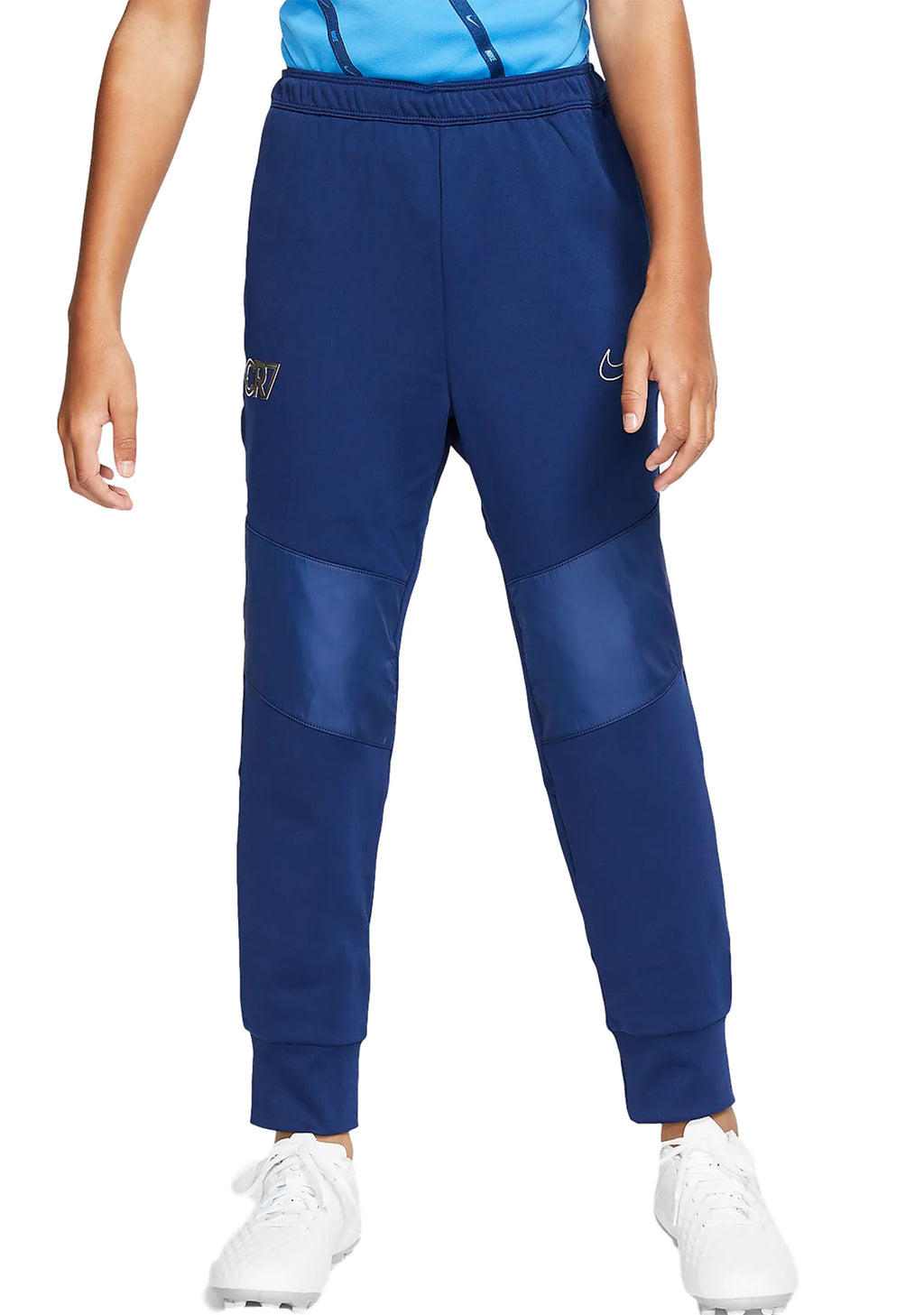 NIKE JUNIOR CR7 RONALDO DRI-FIT PANT <BR> BV6088 492
