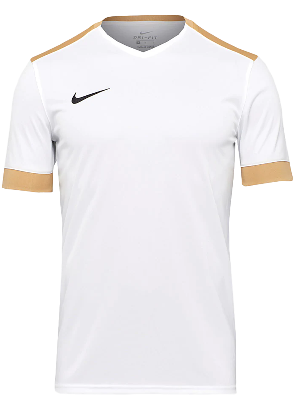 NIKE YOUTH PARK DERBY II JERSEY WHITE <BR> 894116 100