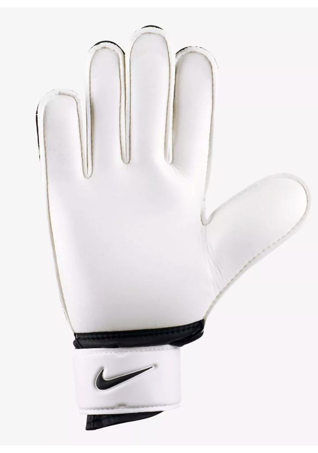 NIKE MENS MATCH GOAL KEEPER GLOVES <BR> GS3370 100