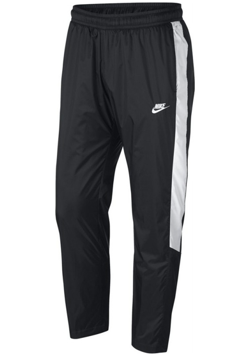 NIKE MENS NSW WOVEN CORE TRACK PANT BLACK <BR> 928002 010
