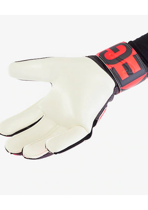 NIKE MENS GOALKEEPER MATCH GLOVES <BR> GS3882 892