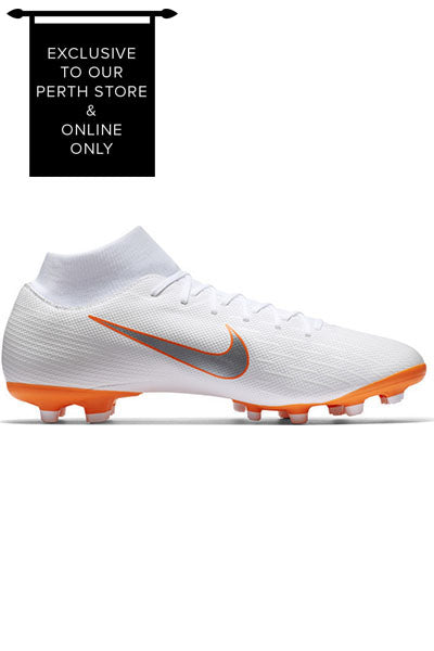 new arrival 47ba0 04075 NIKE MERCURIAL SUPERFLY 6 ACADEMY MG MENS AH7362 107