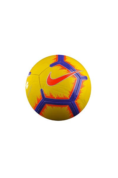 NIKE PITCH SOCCER BALL <br> SC3316 710
