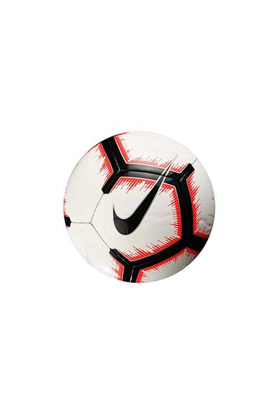 NIKE PITCH SOCCER BALL <br> SC3316 100