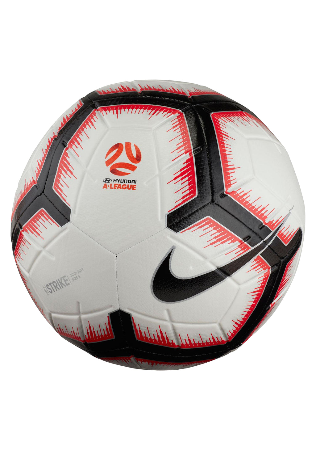 NIKE STRIKE A LEAGUE SOCCER BALL <BR> SC3312 100