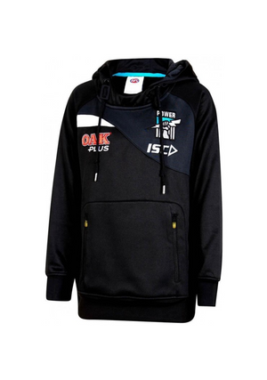 ISC PORT ADELAIDE 2019 KIDS SQUAD HOODIE <br> PA19HDY01K