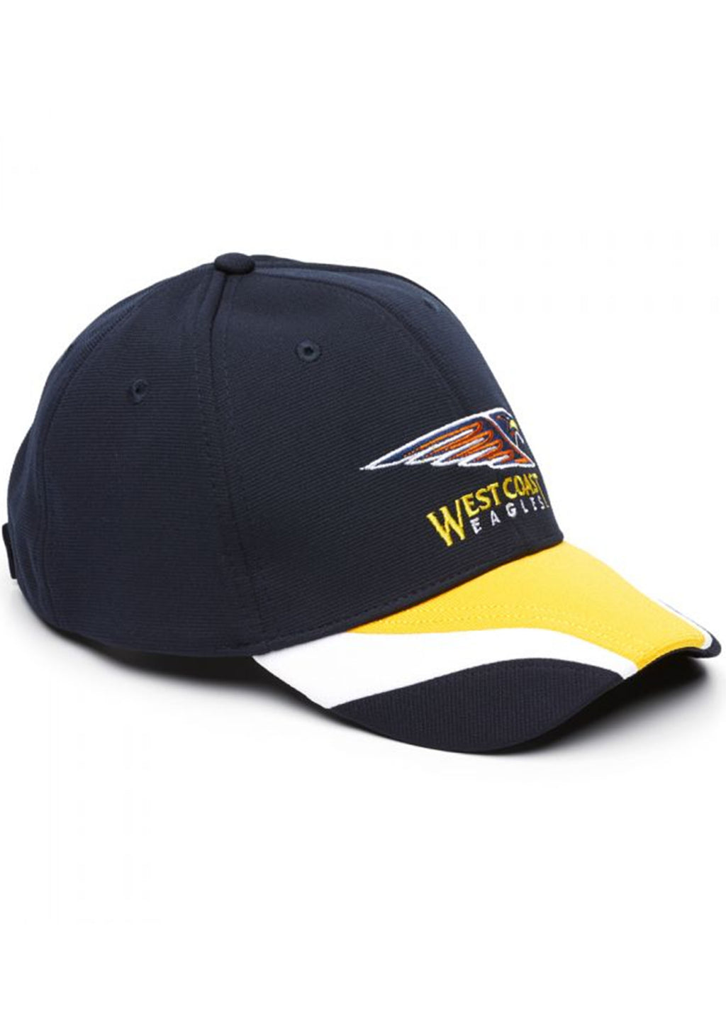 PLAYCORP WEST COAST EAGLES AFL PREMIUM CAP <br> AF6518S