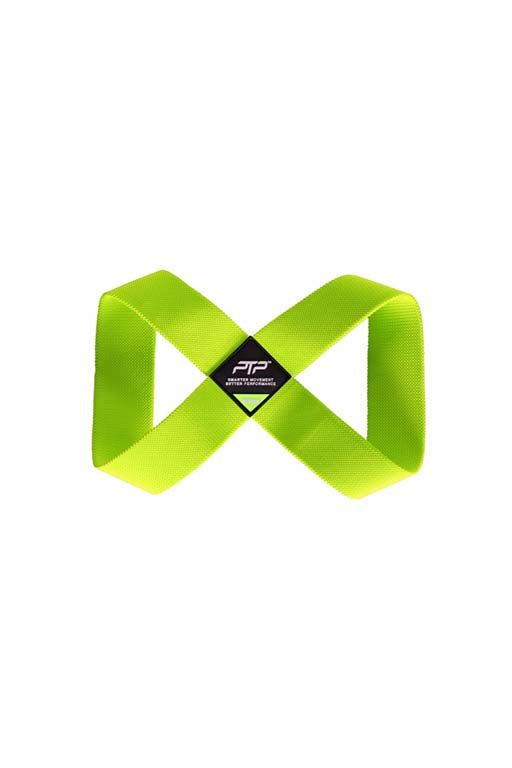 PTP YOGA 8 LOOP MEDIUM LIME