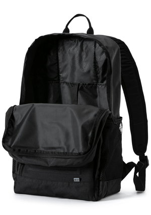 PUMA SQUARE BACKPACK <br> 075581 01