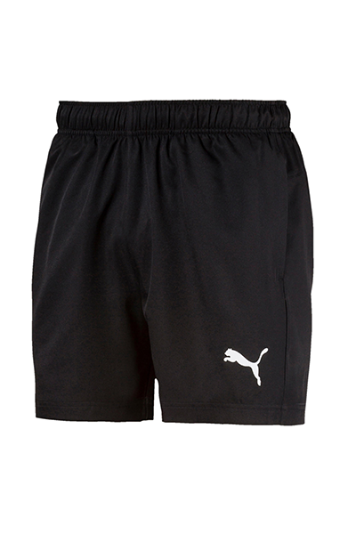 PUMA 5 INCH ACTIVE WOVEN SHORTS MENS <br> 85170401,- Jim Kidd Sports