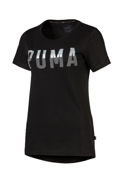1550846ed72 PUMA ATHLETIC TEE WOMENS 851857 01 – Jim Kidd Sports