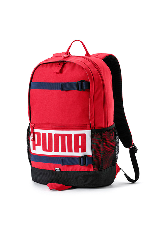 PUMA DECK BACKPACK <br> 074706 11,- Jim Kidd Sports