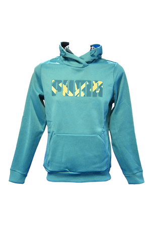 PUMA ELEVATED POLY FLEECE HOODY WOMENS <br> 838470 39,- Jim Kidd Sports