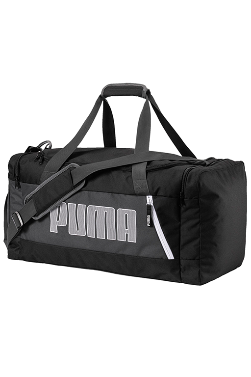 PUMA FUNDAMENTALS SPORTS BAG MEDIUM <br> 074964 01