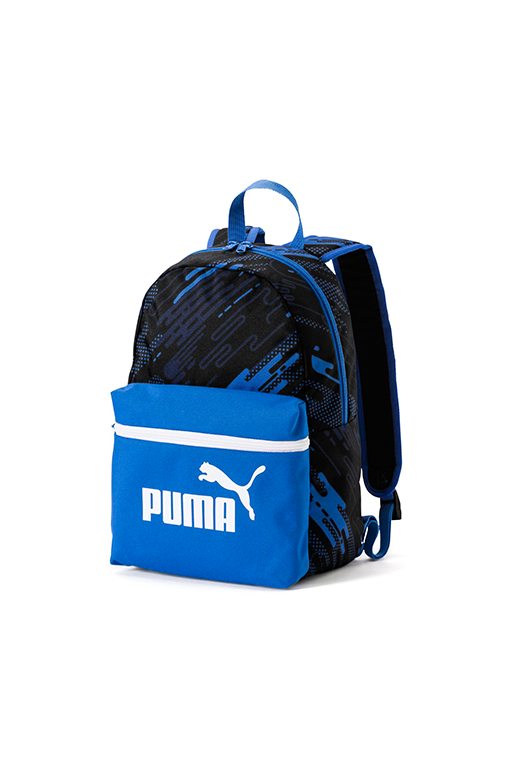PUMA PHASE BACKPACK SMALL <br> 075488 03,- Jim Kidd Sports