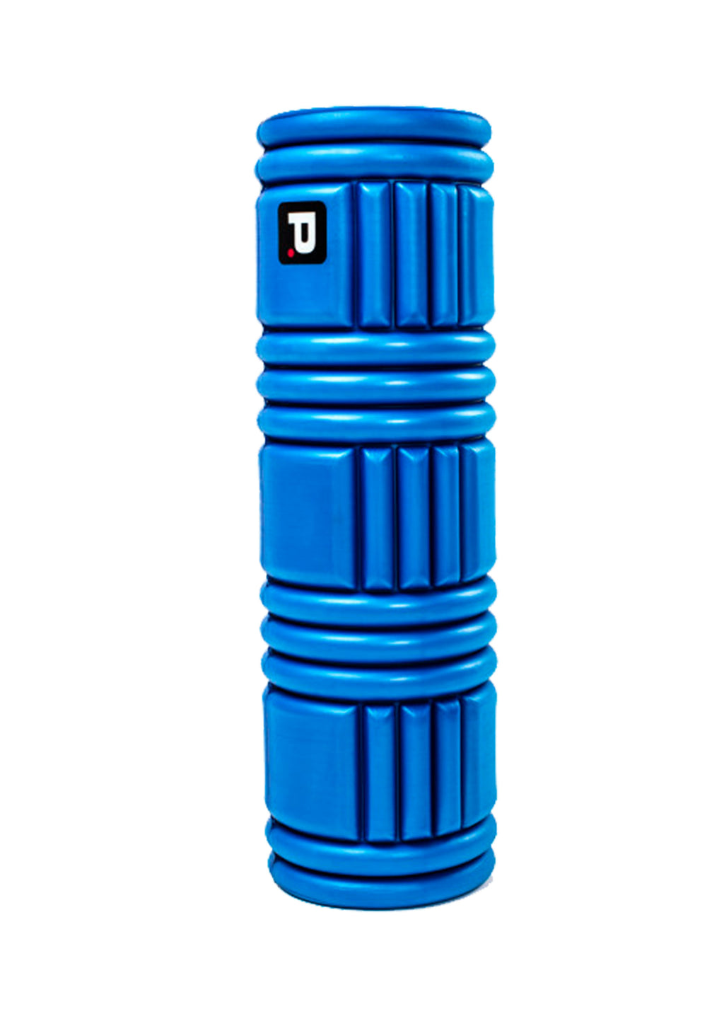 PERFECT FITNESS SOLID FOAM ROLLER 18 INCH THERAPY <BR> 31159
