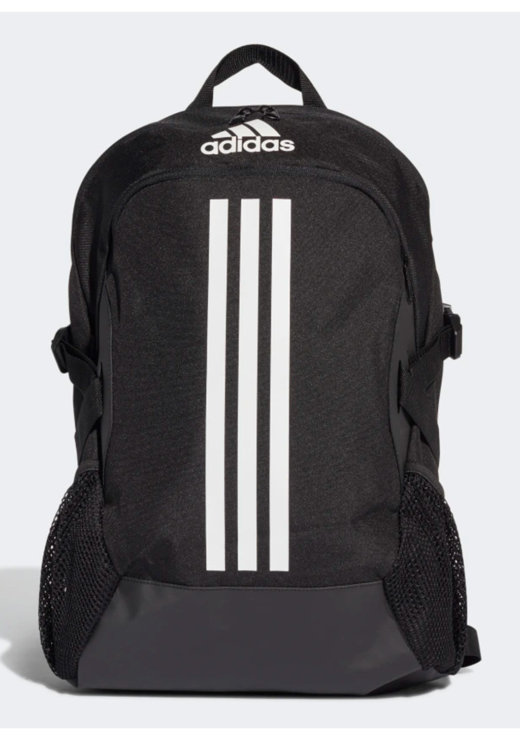 ADIDAS POWER 5 BACKPACK BLACK<BR> FI7968