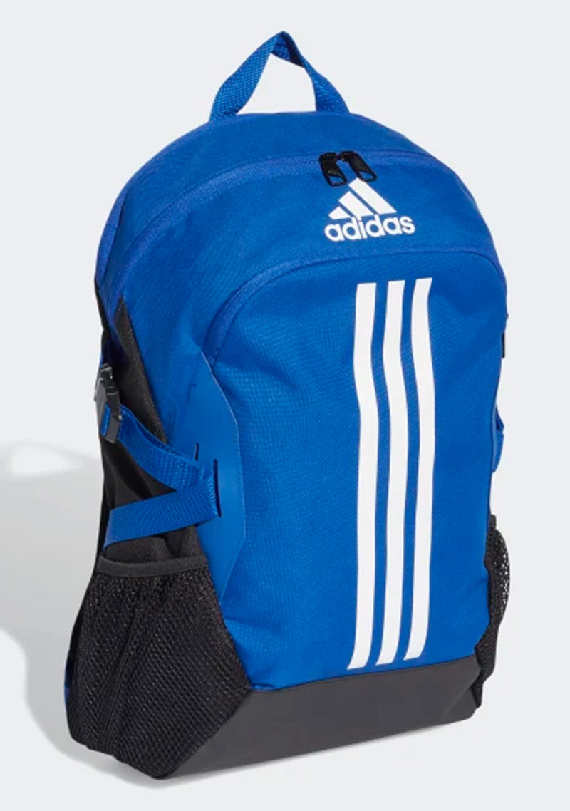 ADIDAS POWER 5 BACKPACK BLUE <BR> FJ4458