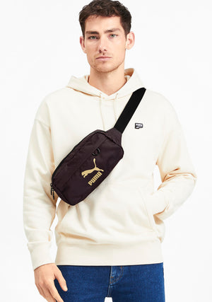 PUMA ORIGINALS WAIST BAG <BR> 076646 01