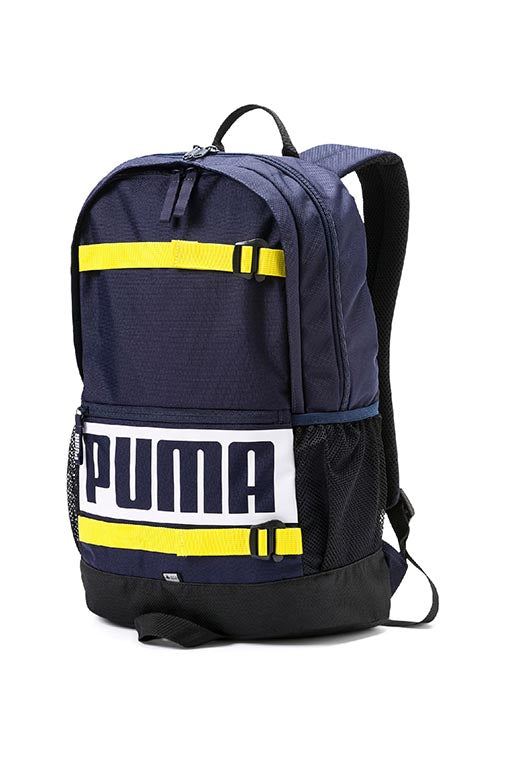 PUMA DECK BACKPACK <br>074706 17