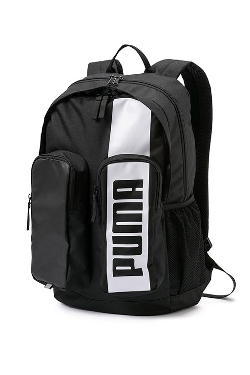 PUMA DECK II BACKPACK <br> 075759 01