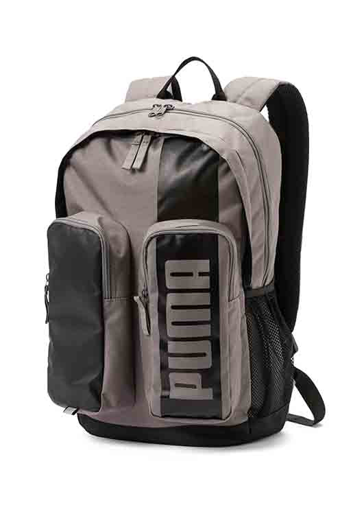 PUMA DECK II BACKPACK <br>  075759 02