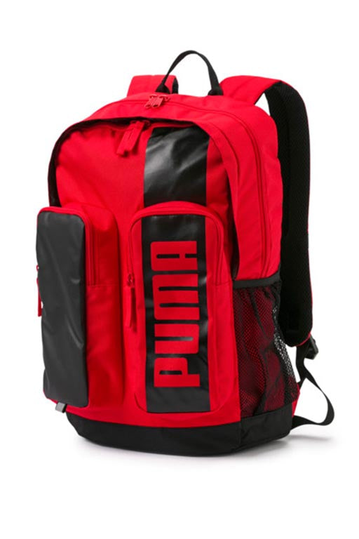 PUMA DECK II BACKPACK <br>  075759 03