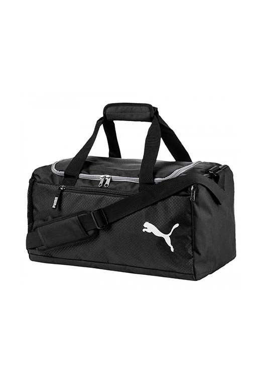 PUMA FUNDAMENTALS SPORTS BAG SMALL <br> 075527 01