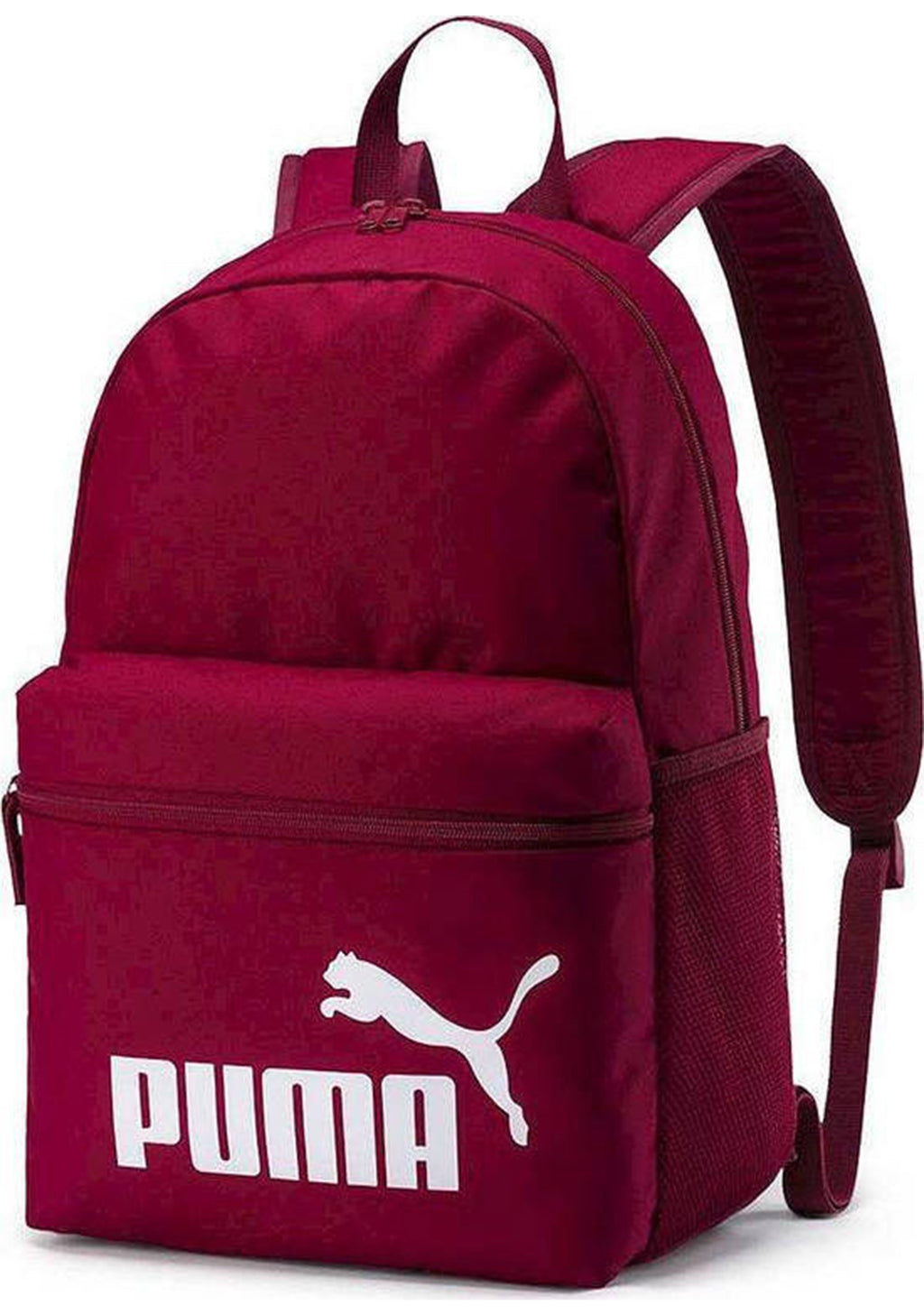 PUMA PHASE BACKPACK RHUBARB <br> 075487 35