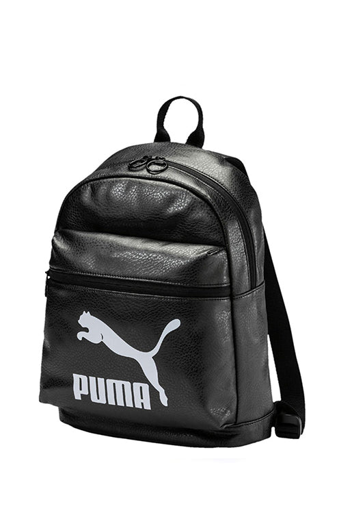 PUMA PRIME METALLIC BACKPACK <br> 075164 03
