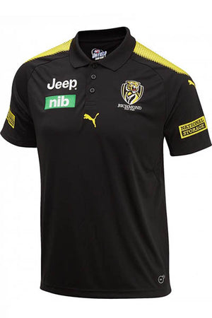 PUMA RICHMOND FOOTBALL CLUB TEAM POLO JUNIOR <BR> 703486 03