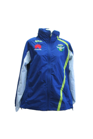 BLK GOLD COAST SUNS TRAVEL JACKET MENS <br> GSJK102