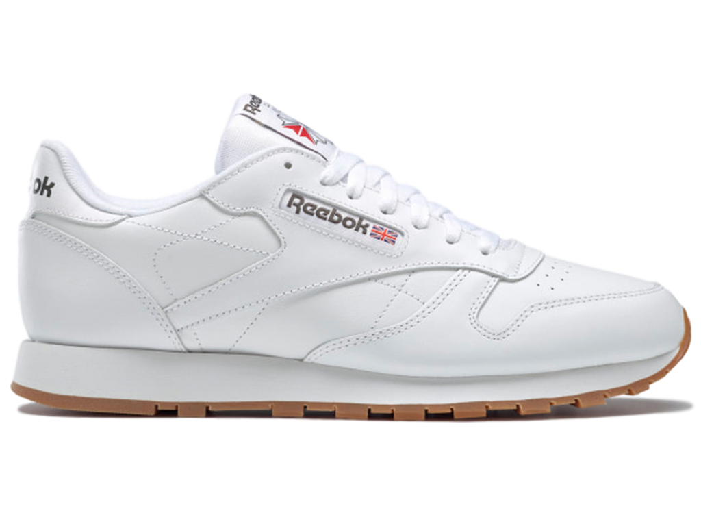 REEBOK CLASSICS UNISEX CLASSIC LEATHER <BR> 49799