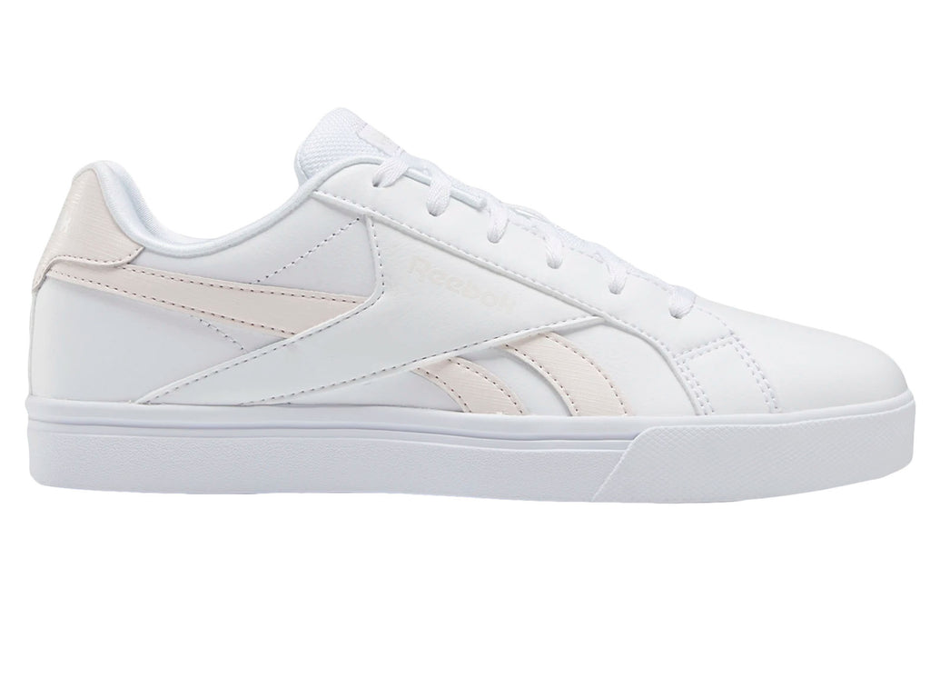 REEBOK CLASSICS WOMENS ROYAL COMPLETE 3.0 LOW <br> FV8253
