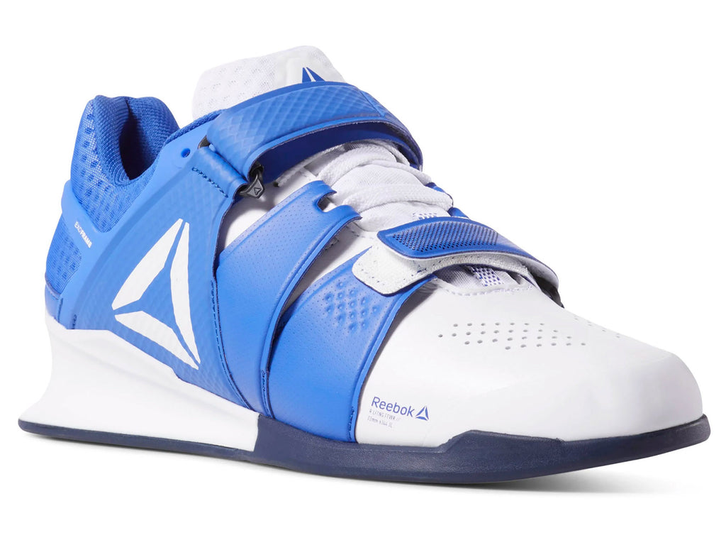 REEBOK MENS LEGACY LIFTER SHOES <br> DV4396