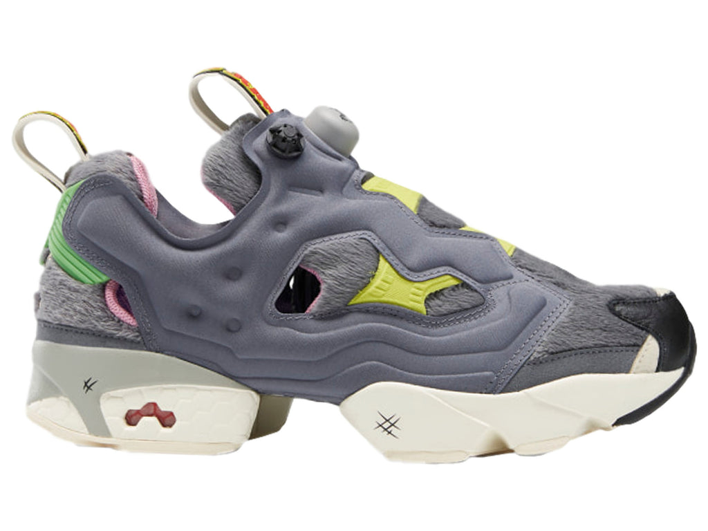 REEBOK UNISEX INSTAPUMP FURY OG (TOM AND JERRY) <BR> FW4656
