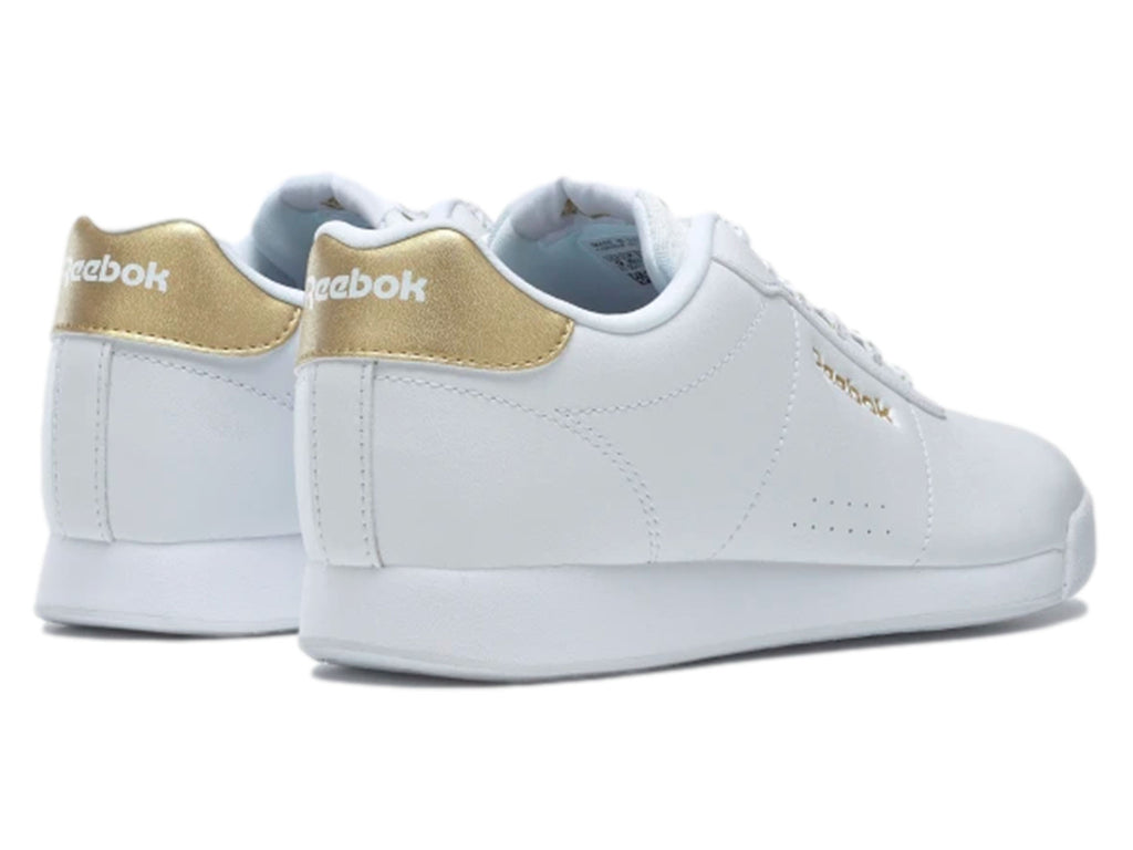 REEBOK WOMENS ROYAL CHARM SHOES <BR> DV4185